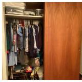 Closet Full of Men