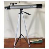 Vivitar Telescope & Handheld 10 Power Telescope