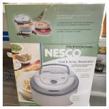 Nesco Professional Food Dehydrator w/ Box