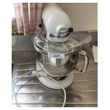 Kitchen Aid Artisan Plus Stand Mixer