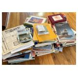 Large Lot of Misc. Books on Art
