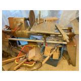 Shop Smith Mark 5 Woodworking Machine Bench