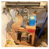 Rockwell Delta Power Tool Division Tool