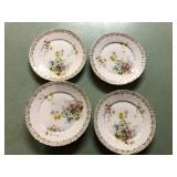 8pcs early china from CT made in Germany