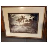 Estero Island Clyde Butcher 2/250 print