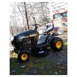 "Yard Machines Riding Lawn Mower 13.5HP 38"" Cut"