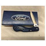 Case XX Ford Pocket Knife