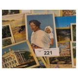 Antique and vintage postcards II