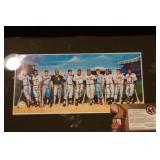 500 Home Run Club Signed Photo w/ COA