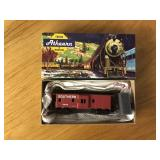 Limited Edition HO Southern Caboose Train