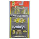 1995 Matchbox Premiere Collection Series Corvette