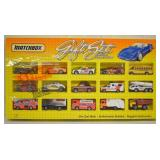1993 Matchbox 15-Pack Gift Set Special Collection