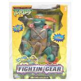 2004 TMNT Fightin