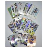 59 pcs. Joe Flacco Football Trading Cards