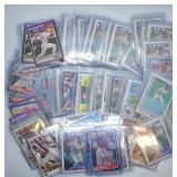 88 pcs. Mike Schmidt Baseball Trading Cards