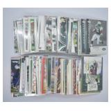 180 Curtis Martin Football Trading Cards