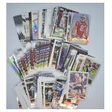 165 pcs. Wes Welker Football Trading Cards