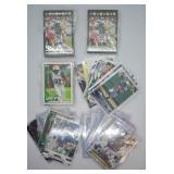 127 pcs. LaDaimian Tomlinson Trading Cards