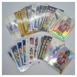 54 pcs. Peyton Manning Football Trading Cards