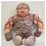 1998 WCW Macho Man Randy Savage Bashin