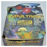 Star Trek TNG Trading Cards
