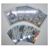 25 pcs. Jason Witten Football Trading Cards