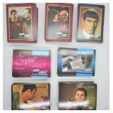 Star Trek Trading Card Lot