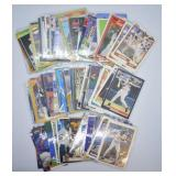 104 pcs. Tony Gwynn Baseball Trading Cards