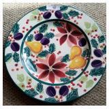Large Serving Platter Julie Ueland