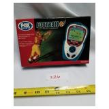 Fox Sports Electronic Handheld Football Game