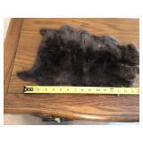 Small mink? Fur