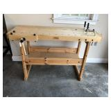 Sjobergs Swedish work bench