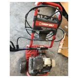 Troy-Bilt 2600 PSI pressure washer Honda 5.0