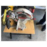 "Craftsman 10"" Miter saw & table"