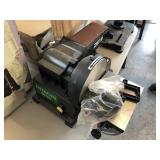Hitachi Belt sander SB 10Y