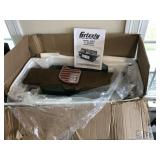"Grizzly 6"" Jointer Model G0612 NIB"