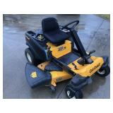 RZT S Cub Cadet zero turn Mower 64.9hrs