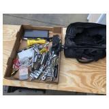 Craftsman tool bag full of tools