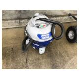 10 gal 4.0 HP shopvac