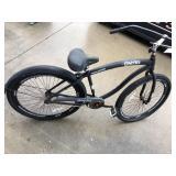 Genesis Dynx mens rugged bicycle