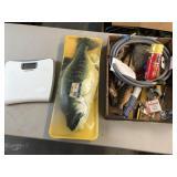 Misc house & tool items