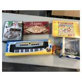 6pcs game night and more
