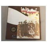 Led Zeppelin II Atlantic Records