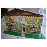 Vintage Marx Dollhouse