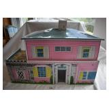 Vintage Superior Toys Dollhouse