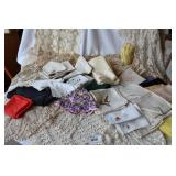 Fantastic assortment of table linens