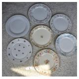 Large Selection of Vintage & Antique China