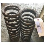 1947 Cadillac Coil Springs