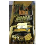 Misc. Auto Light Bulbs, GE, Sunoco, Westinghouse