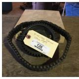 1941-48 Cadillac Timing Chain And Gear